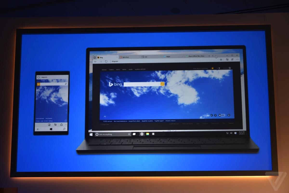 windows 10 ブラウザ スパルタン