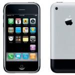 初代iPhone