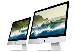 iMac Retina 4Kディスプレイモデル