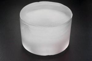 サファイアガラス