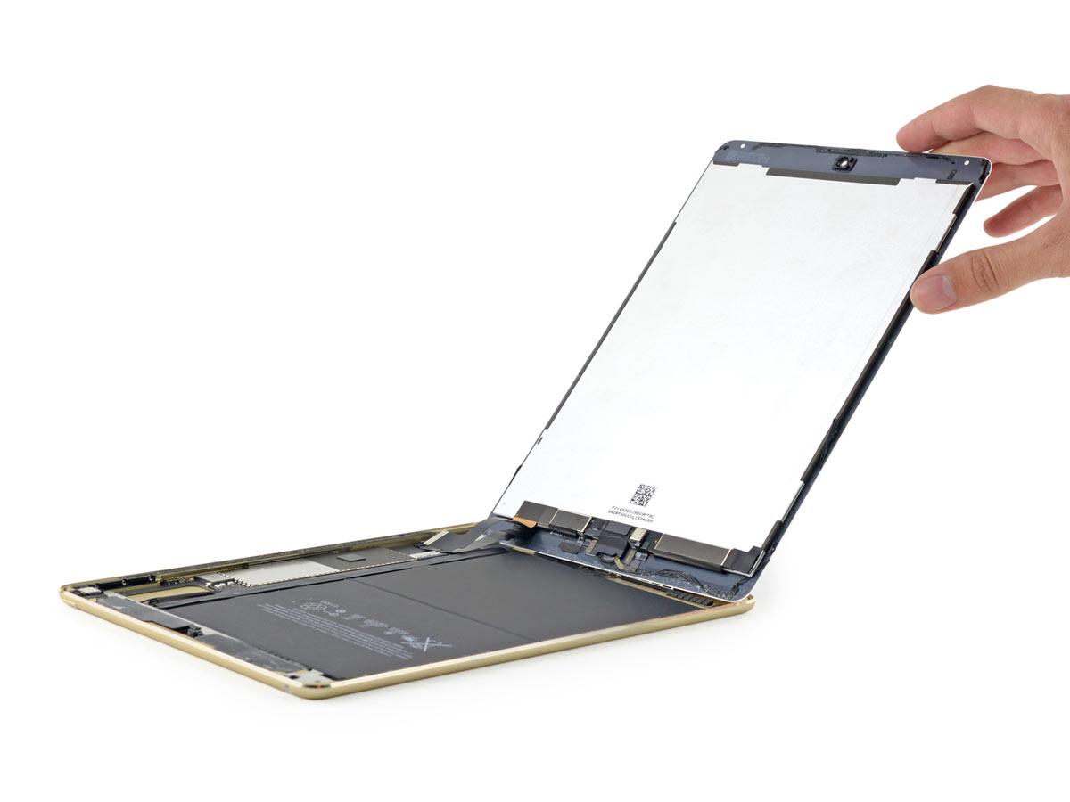 iPad Air 2分解